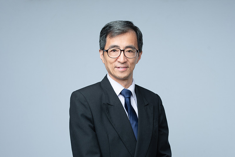 SUEN Wai Sing, Alan profile image