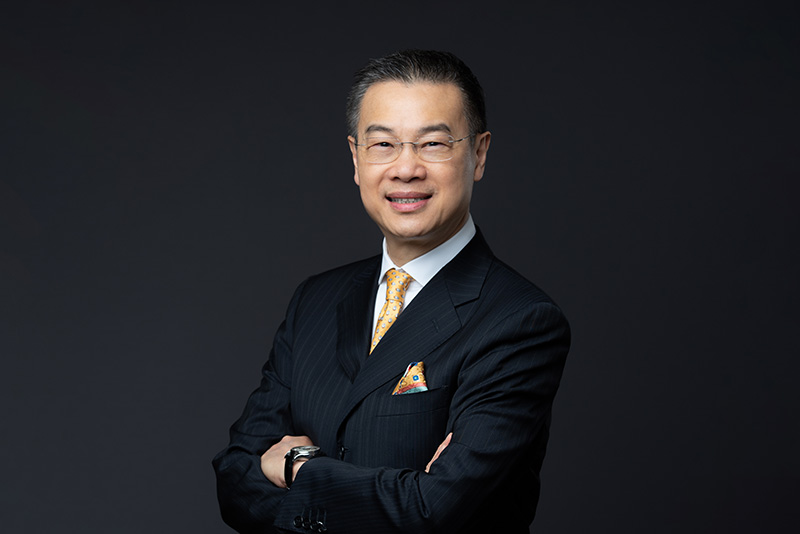 TAM Yat Cheung, Alfred profile image