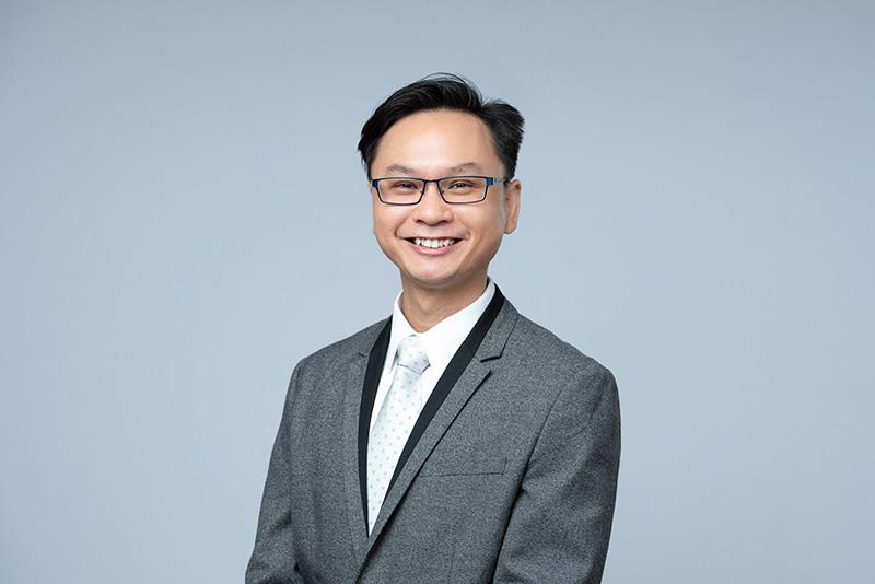 LEE Wai Chun, Arthur profile image