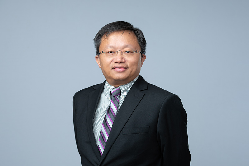 CHAN Kwok Bill profile image