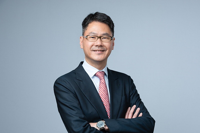 David HO profile image