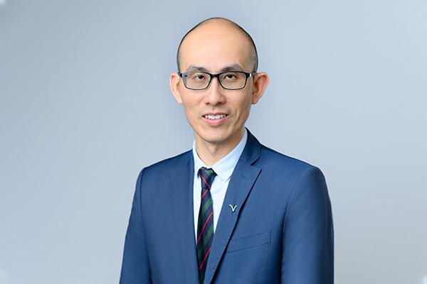 陳鎮中醫生 profile image