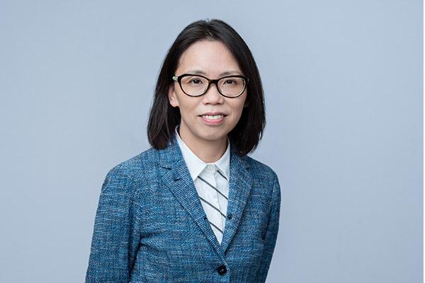 陳妙嫺醫生 profile image
