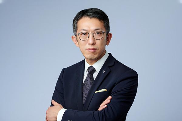 陳偉霖醫生 profile image