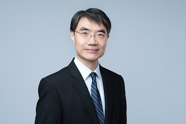 張世傑醫生 profile image
