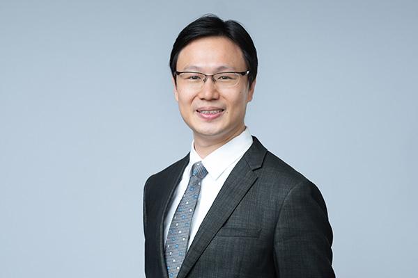鄭沛霖醫生 profile image