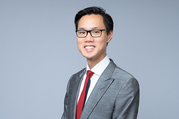 Dr. CHEONG Yan Yue, Adrian profile image