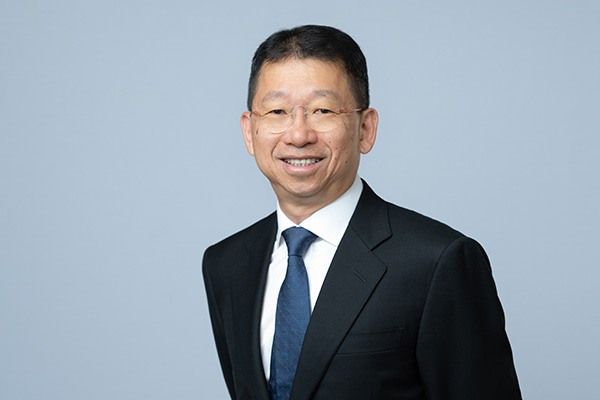 Dr. CHEUNG Pik To profile image