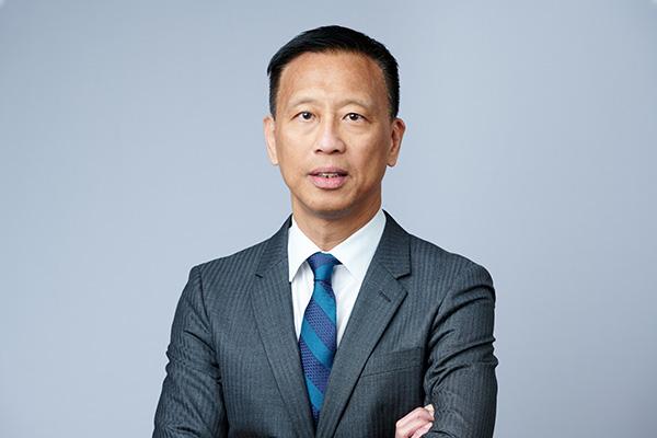 趙啟明醫生 profile image