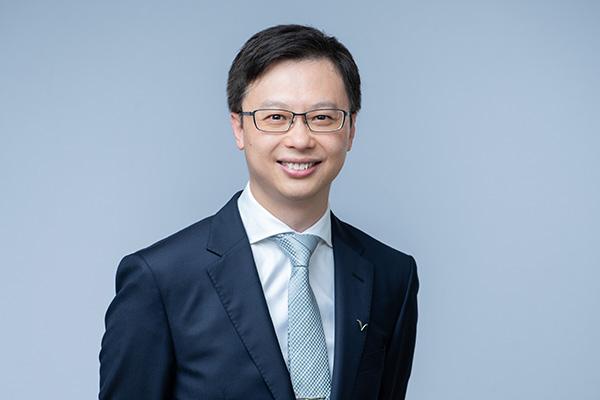 莊俊賢醫生 profile image