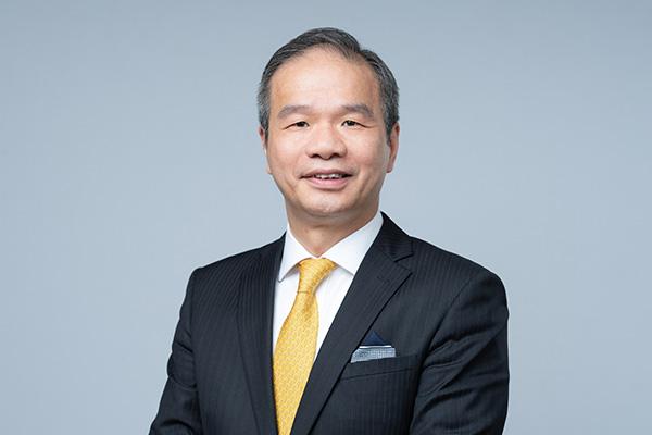 鍾志超醫生 profile image
