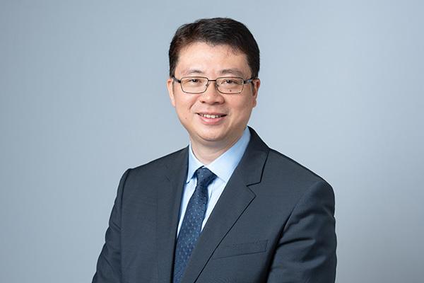 鍾惠文博士 profile image
