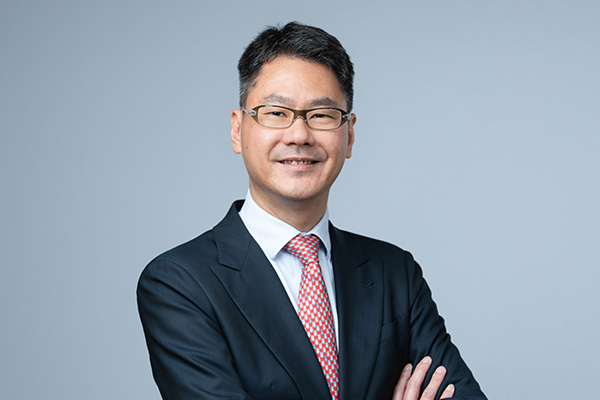 Dr. HO, David profile image
