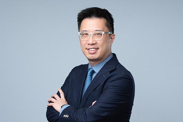 熊兆麟醫生 profile image
