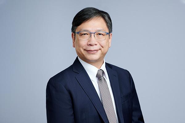 藍明權醫生 profile image
