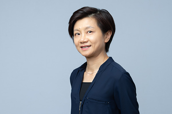Dr. LAM Tse Fun, Cathy profile image