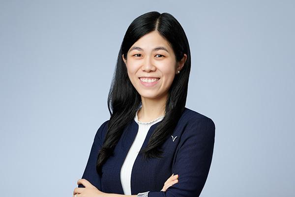 林穎怡醫生 profile image