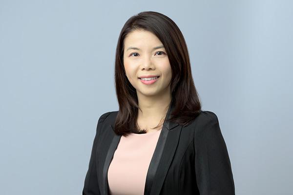 羅美忻醫生 profile image