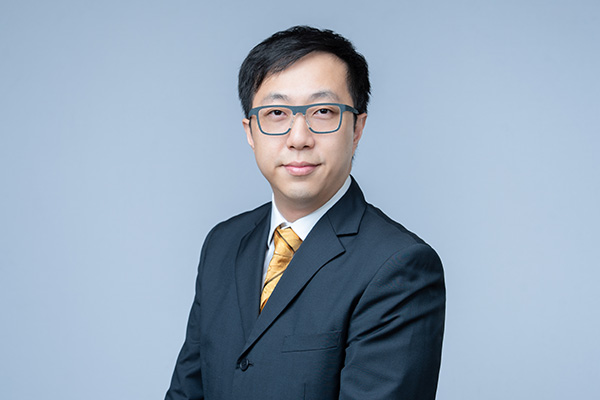 Dr. LEE Chun Hui, David profile image