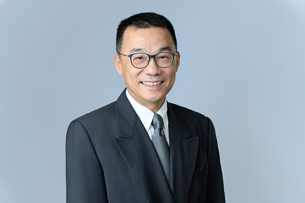 Prof. LEE Sing profile image