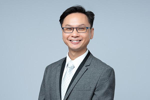 李偉俊博士 profile image
