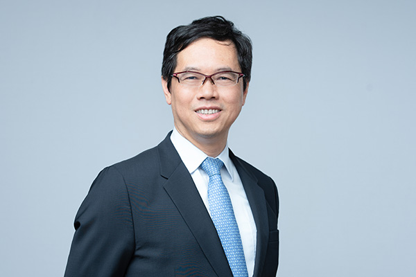 Dr. LEE Yuk Tong profile image