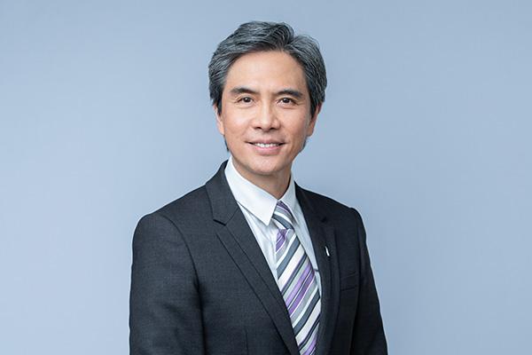 梁宗存醫生 profile image