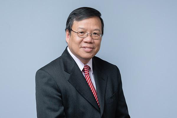 李常威教授 profile image