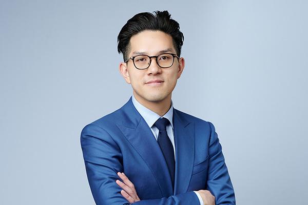 陸毅康醫生 profile image