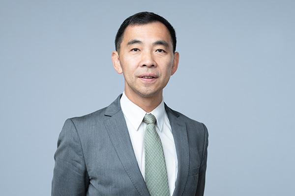 薛頴雄醫生 profile image