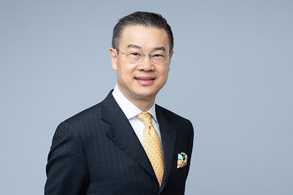 譚一翔醫生 profile image