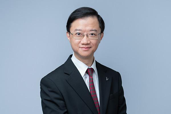 黃華邦醫生 profile image
