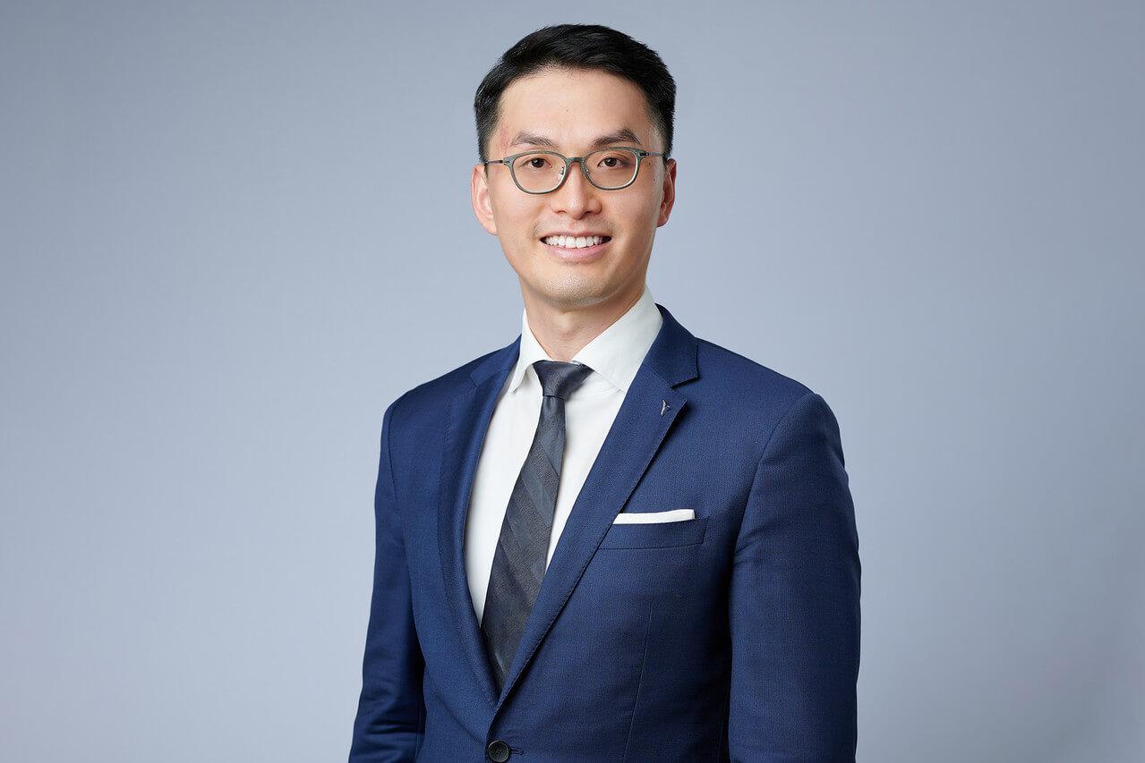 黃而立醫生 profile image
