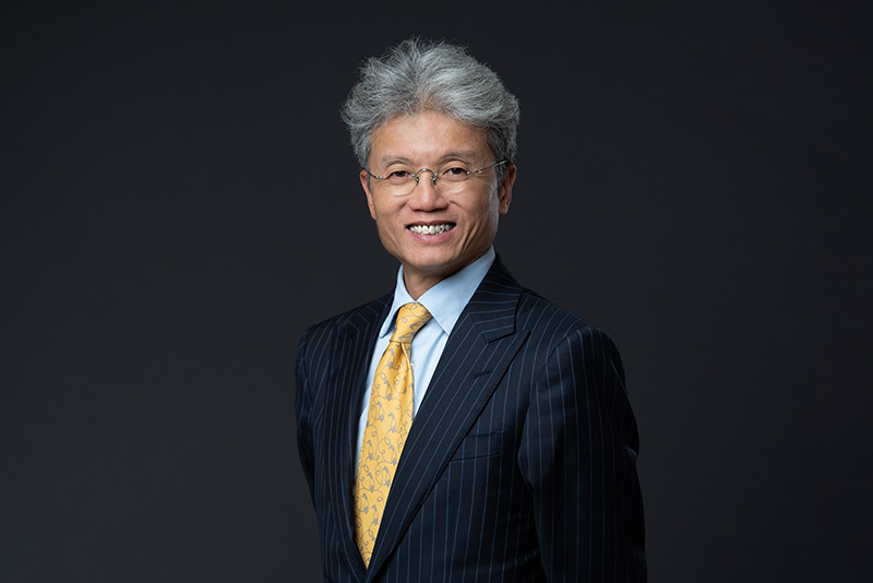 HO Kai Leung, Kelvin profile image