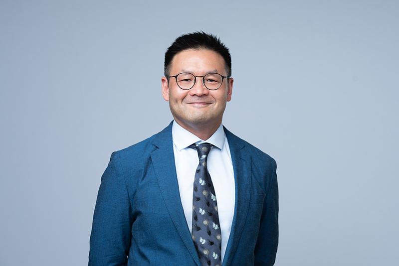 CHEN Kim Loong profile image