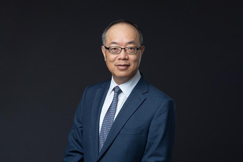 WONG Ka Sing, Lawrence profile image