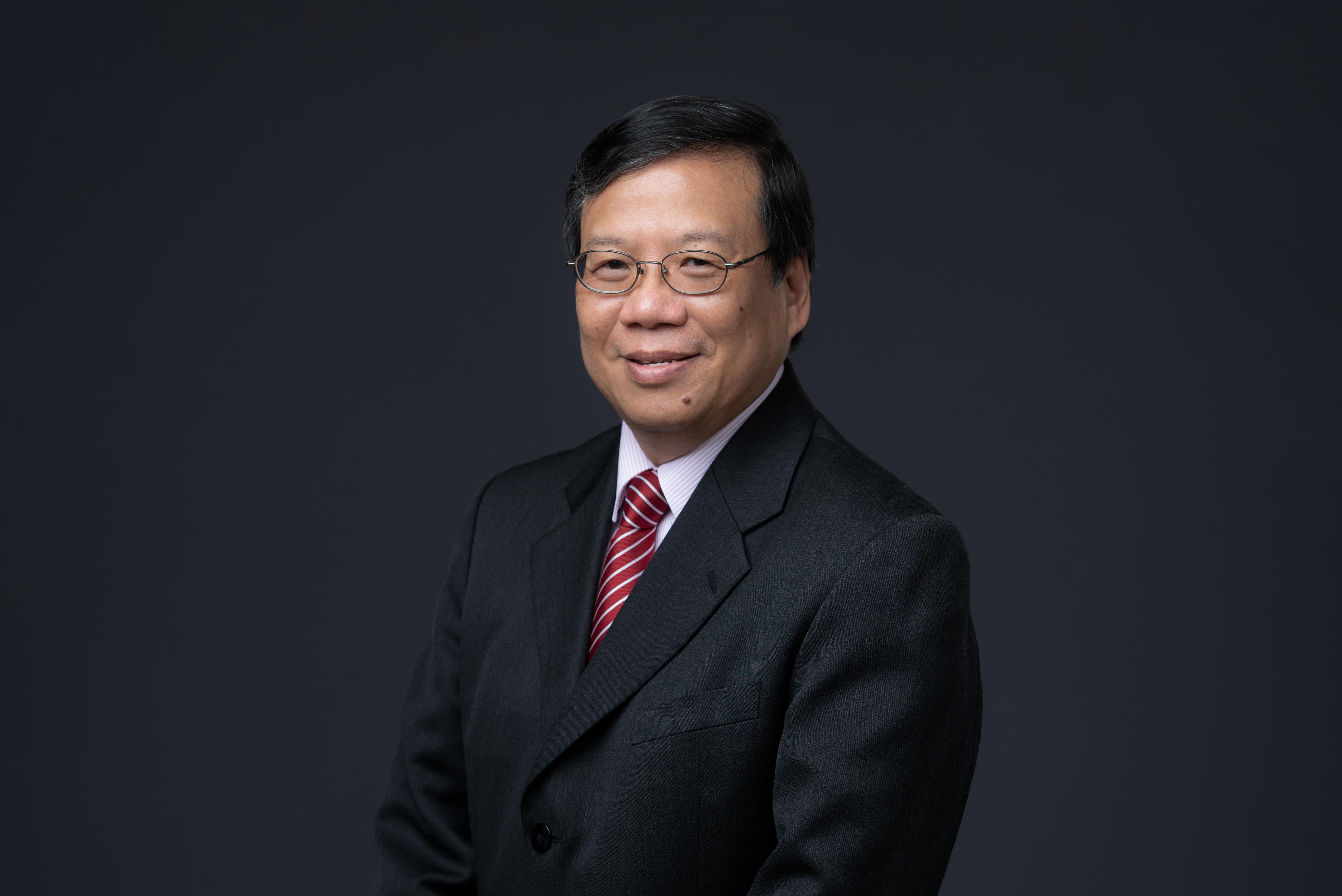LI Shueng Wai, Leonard profile image