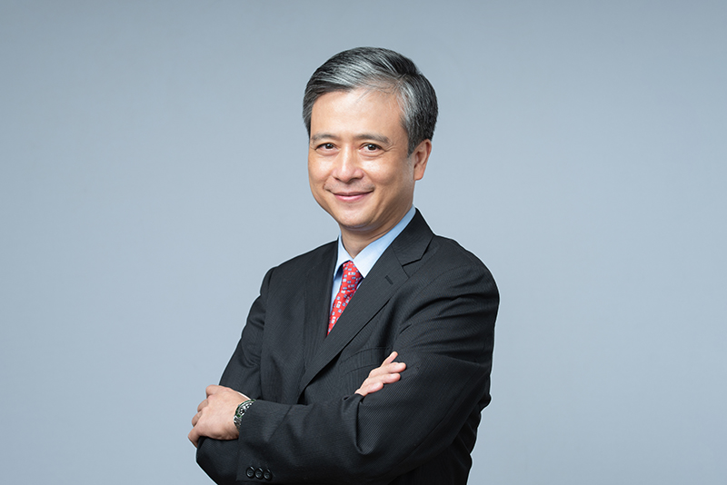 FUNG Lewis Hung profile image