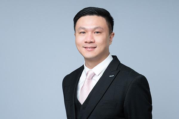 馬滙樑 profile image