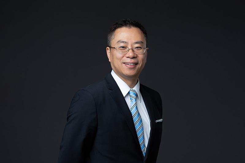HO Hok-Kung, Marco profile image