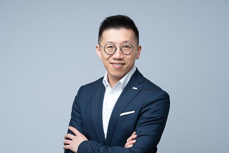 TANG Sau Shek, Oliver profile image
