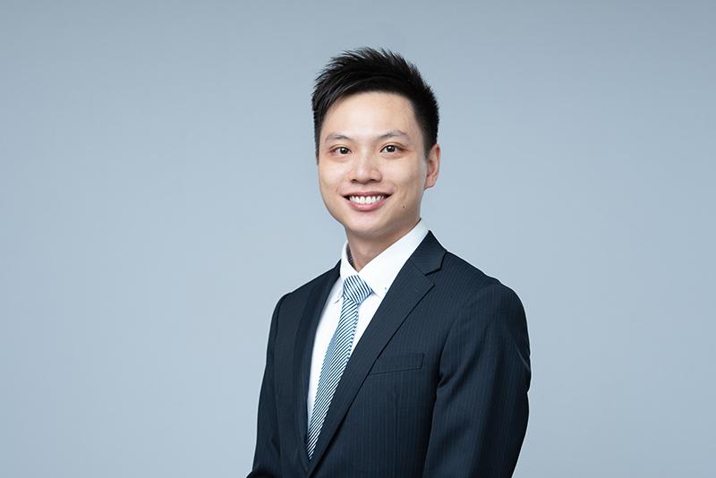 LAU Wai Kin, Ricky profile image