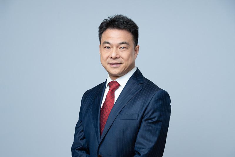 KWOK Po Yin, Samuel profile image