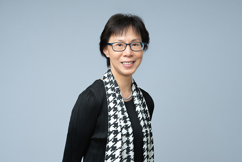 LEUNG Sze Lee, Shirley profile image