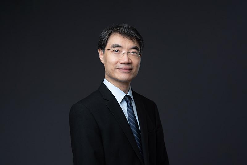 CHANG Shyh Jye profile image