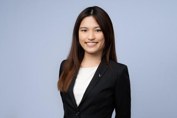 區雅珊 profile image