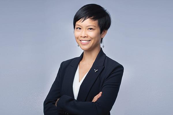 Tam Yick Sin, Denise profile image