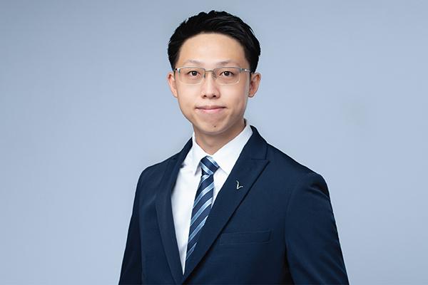 Poon Ka Yin, Kenneth profile image