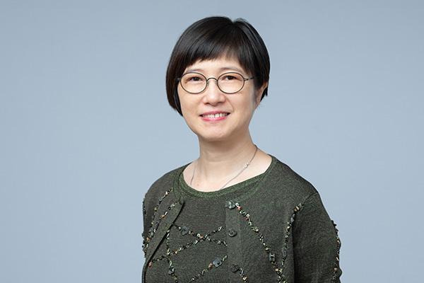 黃秀英 profile image