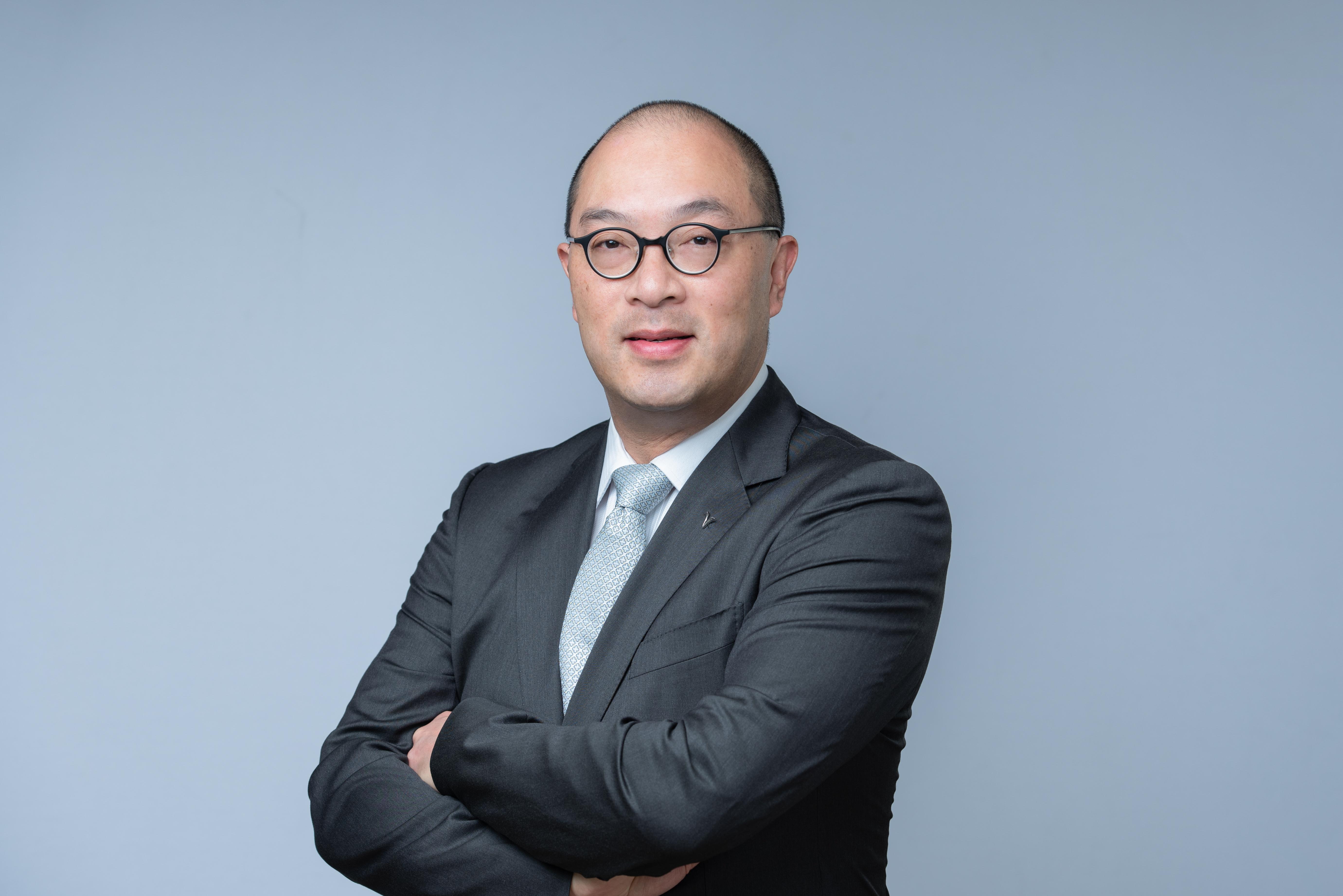 CHAN Wen Cheng, Charles profile image